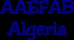 AAEFAB Algeria