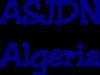 ASJDN Algeria