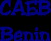 CAEB Benin